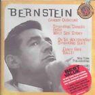 Bernstein Theater ballet And Film M 0827969272824 CD