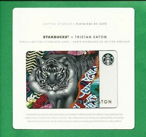 Starbucks-Canada-Triston-Eaton-Special-Edition-2017-Gift-Card-No-Value-6153