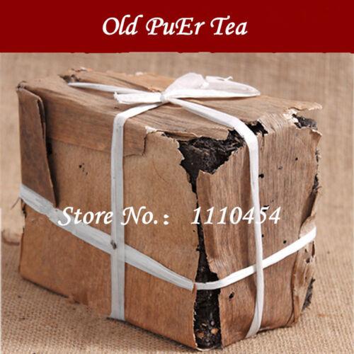 High-Cost-effective-Pu-Er-Tea-250g-Chinese-Oldest-PuEr-Tea-Puerh-Tea-Pu-erh-Tea