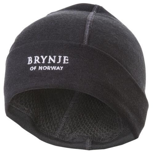 Brynje Super Thermo Mütze Hat Netz Funktion *Neu+OVP*