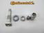 TIRE-PRESSURE-SENSOR-TPMS-TPS-SERVICE-PACK-KIT-w-NUT-VALVE-CORE-WASHER-O-RING miniature 1