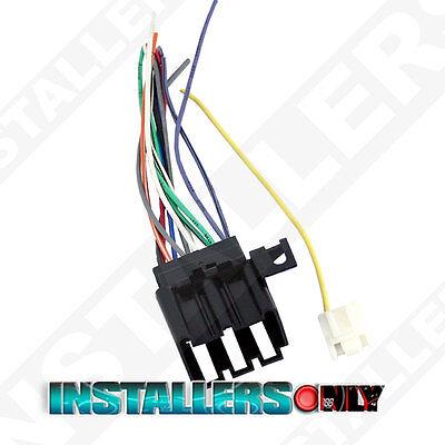 cadillac radio wiring harness aftermarket car stereo radio wiring harness  cadillac 1677 wire  aftermarket car stereo radio wiring