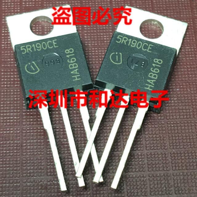 10 x IRLZ14 LZ14 Power MOSFET TO-220