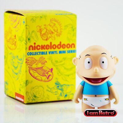 Kidrobot Nickelodeon 90s Cartoon Series 3-Inch Vinyl Mini-Figure Krumm