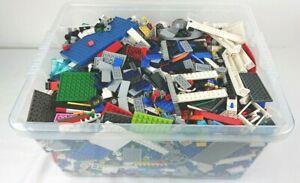 Lego Mixed Bundle 1 kg assortiment de briques Clean condition