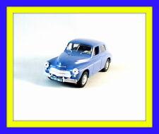 WARSZAWA M-20 , LIGHT BLUE ALTAYA 1/43 DIECAST CAR COLLECTOR'S MODEL , NEW