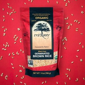 Truroots-Organic-Germinated-Brown-Rice-Whole-Grain-15-Pound