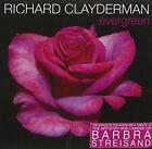 Evergreen by Richard Clayderman (CD, Apr-2012, Ais)