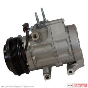 1991-1995 Ford F-Series V8 5.0L 5.8L 1 Yr Warranty New AC A//C Compressor Fits