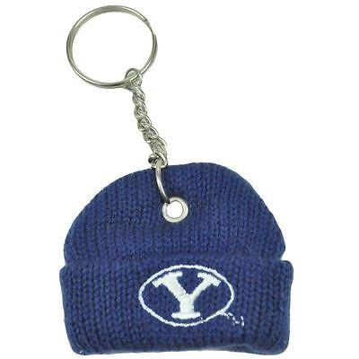 Weitere Ballsportarten Diszipliniert Ncaa Byu Brigham Young Cougars Mini Beaniemütze Gestrickte Wintermütze Kappe Fanartikel