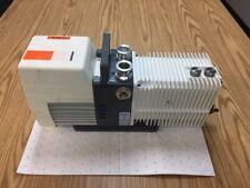 Alcatel Adixen 2021i Vacuum Pump Professionally Rebuilt 30 Day Warranty 2021 I