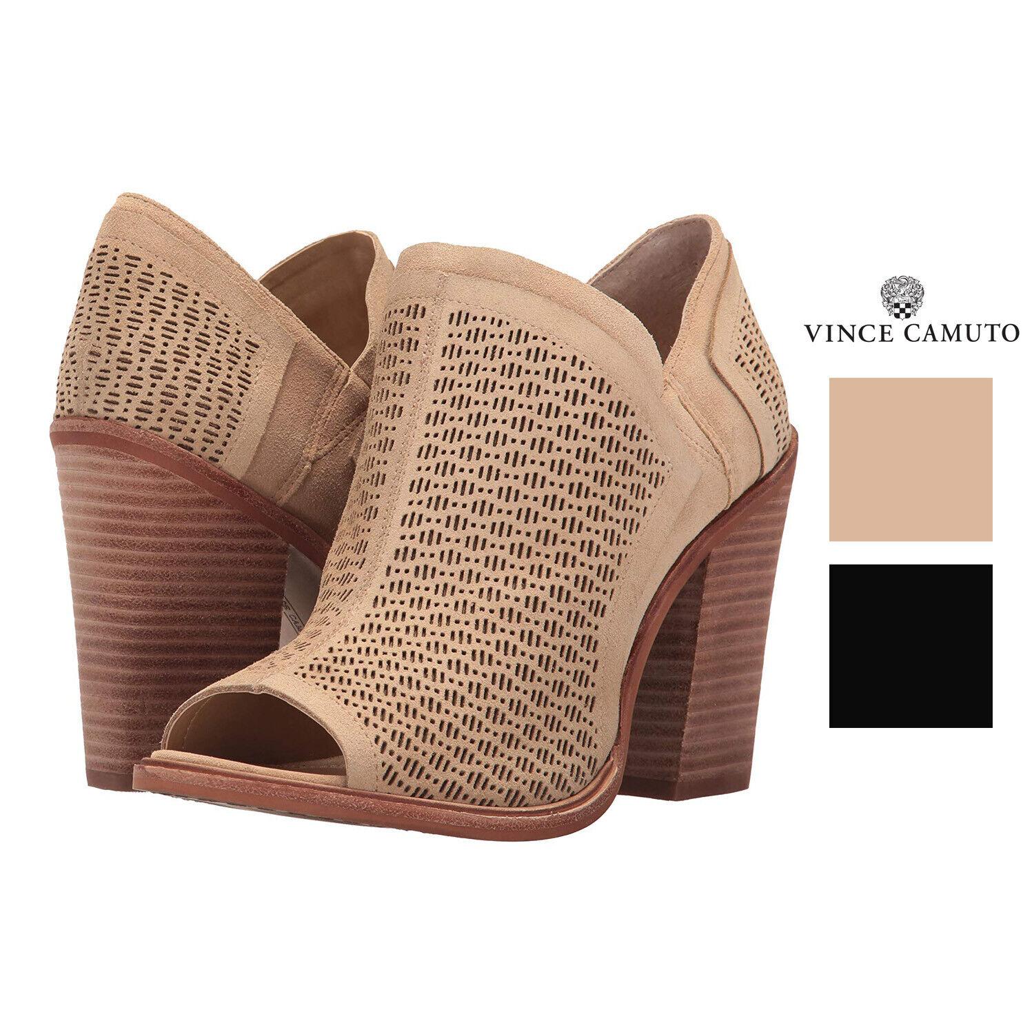 comodamente Vince Camuto donna KARINI Ankle avvio New With With With Defect  la migliore selezione di
