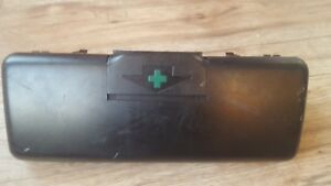 BMW-E39-5-Series-First-Aid-Kit-First-Aid-Box-52-10-8176553-Complete-Genuine