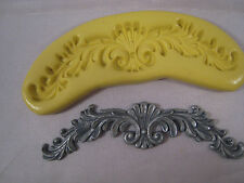 Wedding Cake Bling jewels Silicone Molds Fondant Gumpaste isomalt clay #300-1