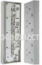 13 Amp 240V Converter Socket For Converting  Single or Two Socket to Four Socket