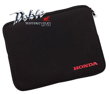 """2016 Genuine Honda Power of Dreams Merchandise LapTop Lap Top Sleeve 15"""" 15 inch"""