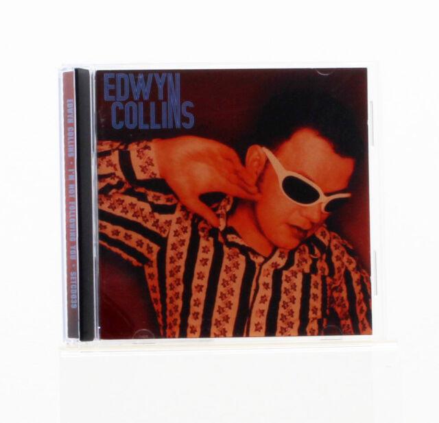 Edwyn Collins - I'M Not Following You - Musik CD Album - Guter Zustand