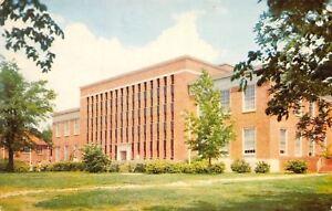 Jackson-University-of-Mississippi-Library-Postcard-1950s