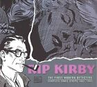 Rip Kirby:  Volume 7 by Fred Dickenson (Hardback, 2014)