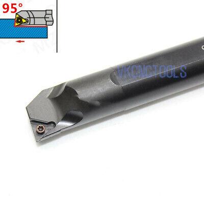 S16Q-SVQBL11 16×180mm Internal Lathe Boring Bar Turning Tool For VBMT1103 Insert