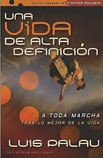 Vida De Alta Definicion-Estudianti Spanish Edition