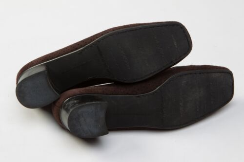 7 hakken hoge maat suède N Weitzman Sz Dames bruin Us Stuart schoenen j5Ac4q3RL