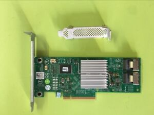 Details about Dell PERC H310 Adapter 8-Port 6Gb/s SAS RAID Controller=  9211-8i M1015 US seller