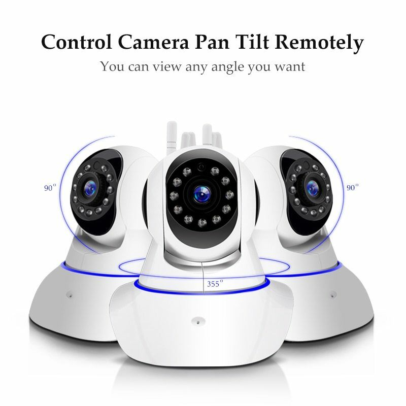 1080p wifi ip camera onvif 2 0mp
