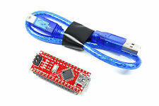 Keyes NANO ATmega328P Board MB-083 16MHz (Arduino-Compatible) Flux Workshop