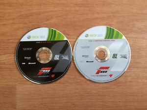 Forza-motorsport-4-pour-Xbox-360-DISQUES-SEULEMENT