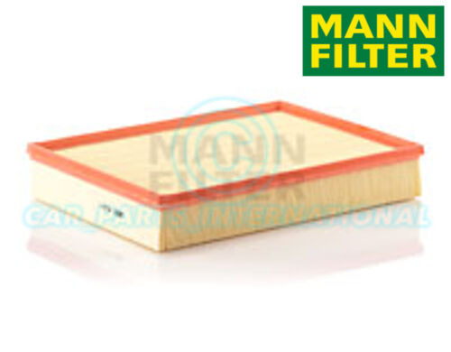 Mann Engine Air Filter High Quality OE Spec Replacement C4312//1