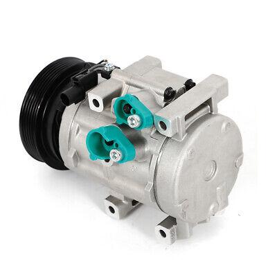 Hyundai Entourage V6 Genuine OEM AC Compressor w//Clutch for 07-09 Kia Sorrento