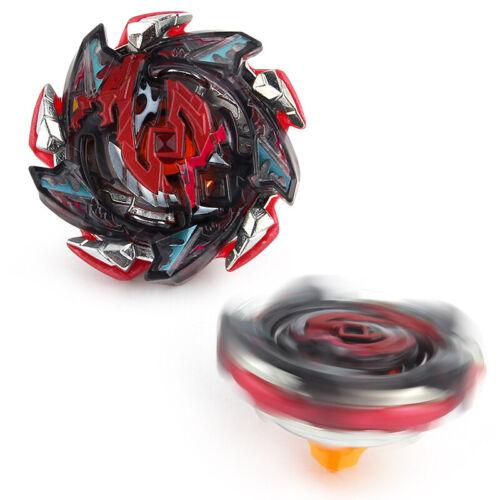 New jouet B113 Beyblade Burst Hell Salamander.12.Op et lanceur cadeau de Noël