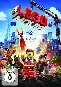 The-LEGO-Movie-von-Lord-Phil-Miller-Chris-DVD-Zustand-gut