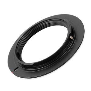 M42-AF-M42-Lens-to-AF-For-Minolta-AF-Alpha-DSLR-Mount-Adapter-Ring-Metal-DM