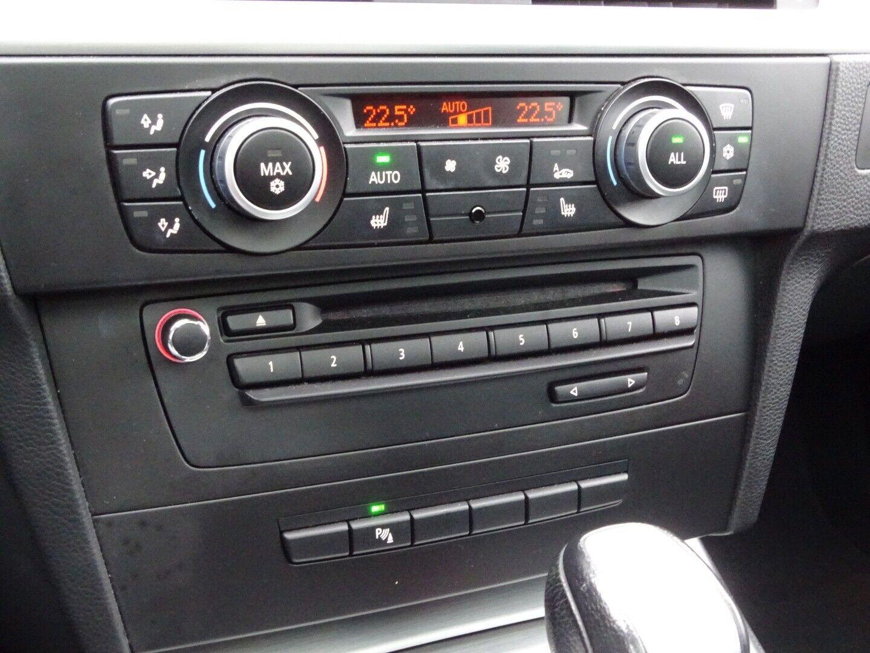 BMW 320d 2,0 Touring Steptr. - billede 10