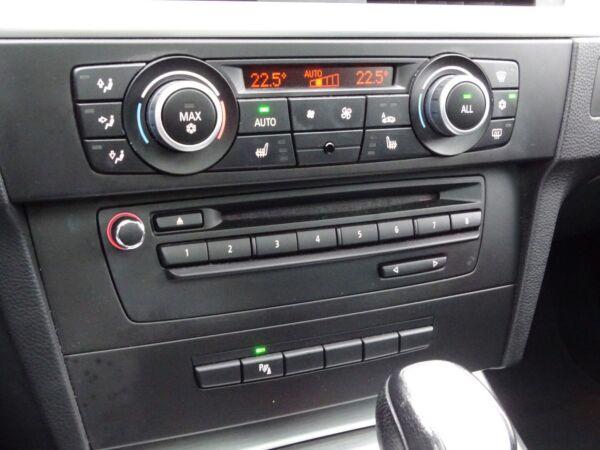 BMW 320d 2,0 Touring Steptr. billede 10