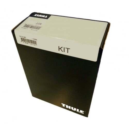 Thule Rapid Fixpoint XT Fit Kit 3098 Porsche Panamera Roofbar Accessory