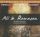 Ali & Ramazan by Perihan Magden (CD-Audio, 2012)
