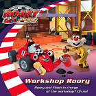 Workshop Roary by HarperCollins Publishers (Paperback, 2008)