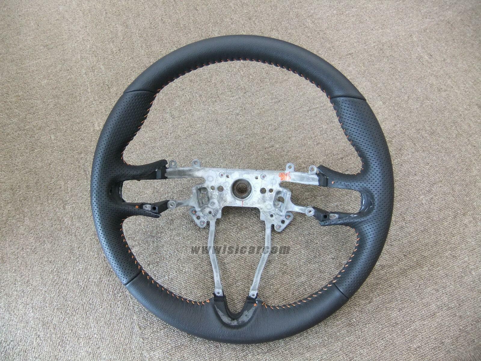 Genuine Honda 78501-TF0-J71ZC Steering Wheel Grip