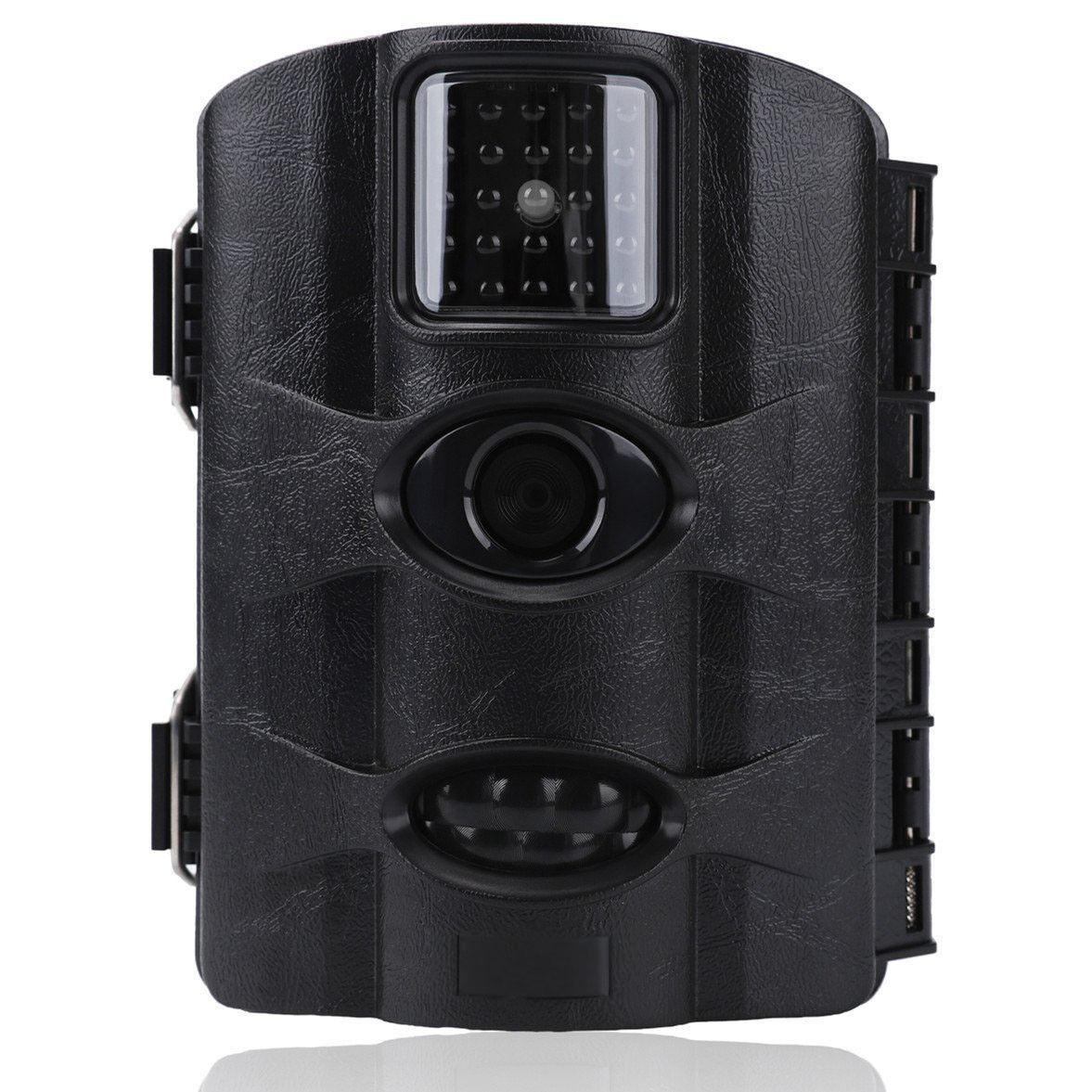 16MP 1080P IR Night Vision Hunting Camera IP65 Motion Activated Wild Camera Trap