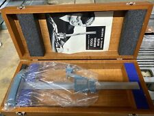 Brown And Sharpe No 587 Vernier Height Gage Excellent Condition
