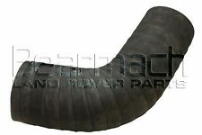 RANGE ROVER P38 2.5 D BMW DIESEL TURBO INTERCOOLER HOSE ESR1483