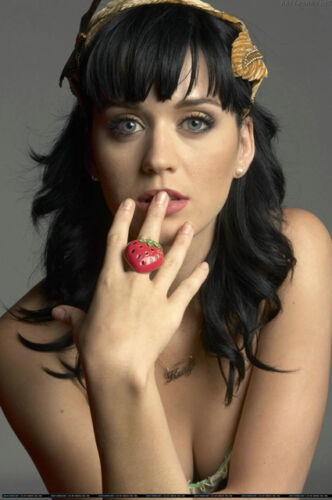 "Katy Perry Music Girl Hot Star Wall Poster 36x24/"" K005"