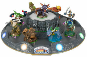 SKYLANDERS-GIANTS-BATTLE-ARENA-LUMINOSA-NUOVO-ACTIVISION-PS3-WII-XBOX-360-3DS