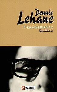 Regenzauber-von-Lehane-Dennis-Fischer-Andrea-Buch-Zustand-gut