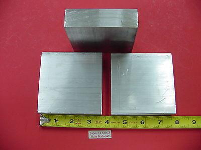 "4 Pieces 3//4/"" X 3-1//2/"" ALUMINUM 6061 FLAT BAR 12/"" long T6511 Plate Mill Stock"