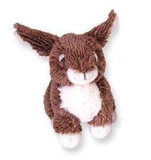 """Fuzzy Bunny 6"""" BR Stuffed Animal by Wild Republic 3+ Boys & Girls"""