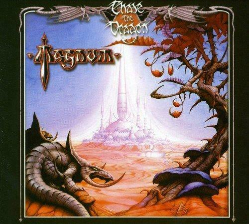 Magnum - Chase The Dragon - Extra Tracks (NEW CD)